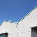 工場・倉庫の雨漏り修理