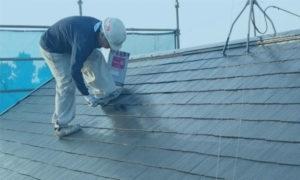 屋根修理業者